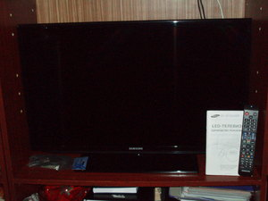 Фото: LED телевизор Samsung UE32EH5307 Smart TV