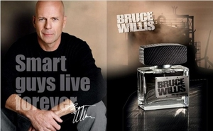 Bruce Willis, Eau de Parfum, 50 ml, original